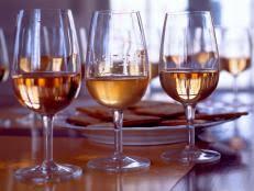 best wine with turkey dinner food network food network