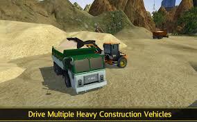 dump truck loader u0026 dump truck builder android apps on google play