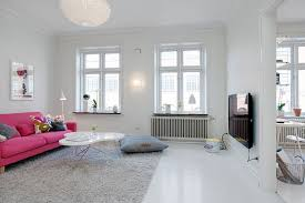 Scandinavian Design A Chic Apartment In Gothenburg - Design apartments gothenburg