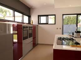 hauteur fenetre cuisine cuisines avec vue dans les maisons igc quelconstructeurchoisir