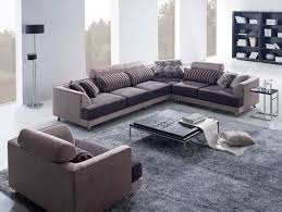 Modern Fabric Sectional Sofa Modern Beige Fabric Sectional Sofa Chair From The Soft Seating