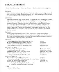 Teacher Resume Examples 2013 by Teacher Resume 9 Free Sample Example Format Free U0026 Premium