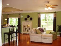 entrancing 10 green walls living room inspiration design of best