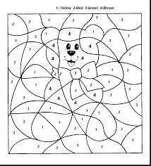 terrific frozen elsa coloring pages color with color by number