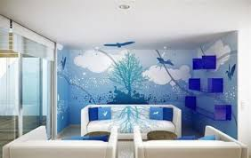 Bedroom Paint Designs Ideas With Nifty Bedroom Paint Designs Ideas - Bedroom painting design ideas