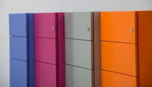 Orange Filing Cabinet Furniture Office American Home Office Filing Cabinet Multi Color