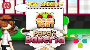 todays special papa u0027s bakeria 2 youtube