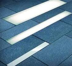 Outdoor Light Strips Linear Led In Floor Lighting Pj Beijing Jian Wai Soho F A