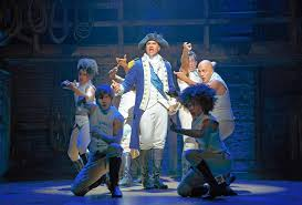 chicago production broadway hit hamilton coming to chicago in september
