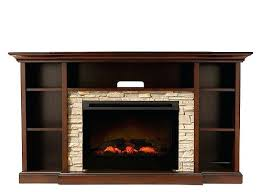 Tv Stands With Electric Fireplace Tv Console Electric Fireplace Tv Stand With Built In Electric