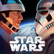 star wars commander official site