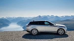 land rover small why the 2017 velar is the coolest range rover ever trusted reviews