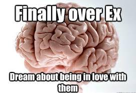 Scumbag Brain Meme - scumbag brain the worst enemy within