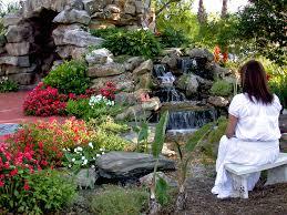 Meditation Garden Ideas Meditation Garden At St Catholic Church Gentile Glas