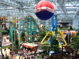 Map Of Mall Of America by Malls Of America The Death U0026 Life Of Indoor Shopping Centers