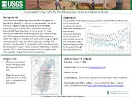 Usgs Wildfire Data by Usgs New Mexico Water Project Snapshots