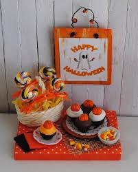 281 best miniatures halloween images on pinterest halloween