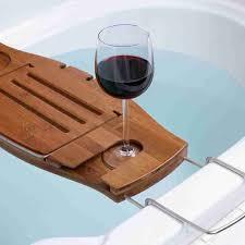bathtub caddy with book holder new post trending bathtub tray with book holder visit entermp3 info
