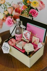 wedding gift box ideas wedding gift ideas from bridesmaids lading for