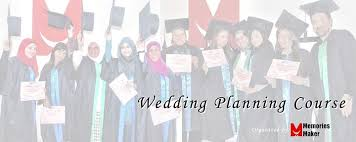 wedding planner course wedding planning course cairo