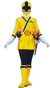 red power ranger costume for toddlers image prs yellow png rangerwiki fandom powered by wikia