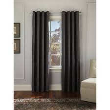 Charcoal Grey Blackout Curtains Gray Tweed Curtains 23 88 Sleep Pinterest Bedroom Drapes