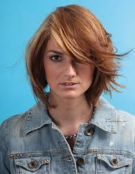 interior layers haircut mid length layered haircut with interior layers to create soft bulk
