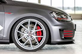 volkswagen golf wheels volkswagen golf gti heartbeat hatch wheel motor trend