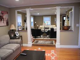 removing a wall between kitchen and living room living room ideas