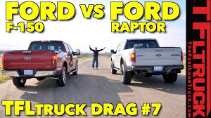 ford svt raptor 0 60 one turbo truck to rule them all 2018 ford f150 vs raptor drag