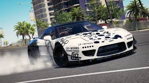 honda drift car forza horizon 3 rocket bunny honda nsx drift build youtube