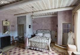 chambre d h es vaucluse une chambre de la maison d hôtes justin de provence dans le