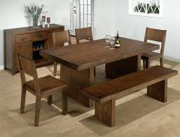 kitchen table set with bench inspirational kitchen table set with
