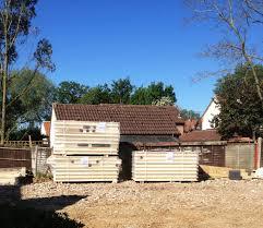 riseley eco cottage june 2013