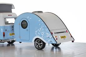 Retro Teardrop Camper Caravans Teardrop Range From Danbury Campervans Caravans And