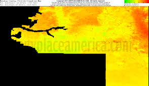 Topographical Map Of Florida by Free Manatee County Florida Topo Maps U0026 Elevations