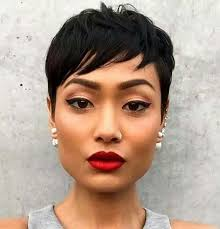 photos of short hair for someone in their sixes stylish haircut options for short hair for successful women