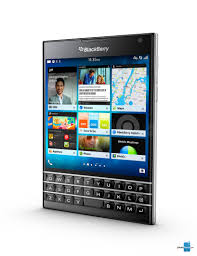 android phone with keyboard blackberry passport photos