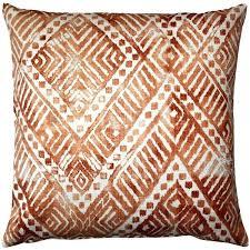 Orange Decorative Pillow Orange Throw Pillows Walmart – eurogestion
