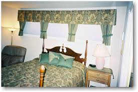 Drapes With Matching Valances Blind Alley Formal Window Treatments Portfolio