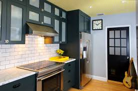 kitchen contemporary kitchen paint colors with oak cabinets and