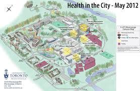 Health Map Health In The City Utm Halton Peel Humanist Community