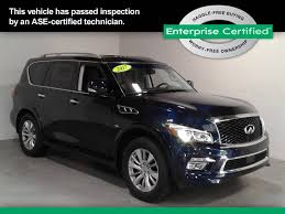lexus of richmond collision center used infiniti qx80 for sale in richmond va edmunds