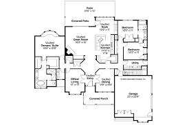 ranch house plans rainier 10 303 associated designs