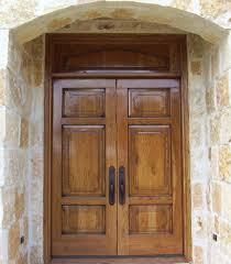 doors inspiring double entry doors for home with clear design