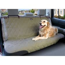 deluxe bench seat cover by petsafe 62283