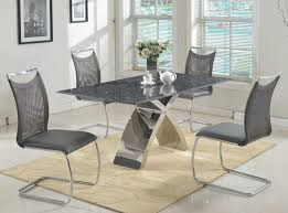 granite dining table set granite dining table by chintaly