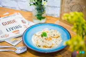 cuisine lapin lapin vanille โรงแรมด กร งเทพฯ