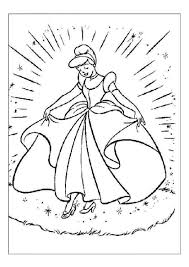 disney cartoon characters coloring pages part 16