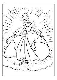 disney princess coloring pages part 3